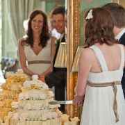 2010 Andy Row Wedding