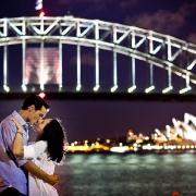 2011 Engagement Photo Session